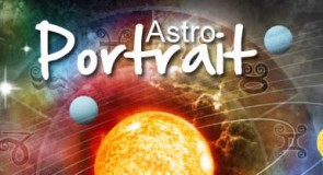 L'Astro Portrait