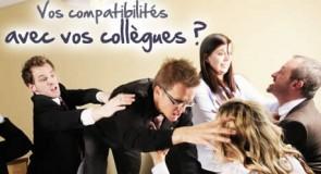 Compatibilité avec vos collègues