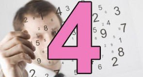 Signification du chiffre 4