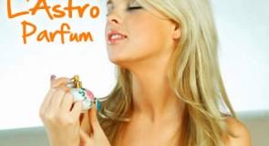 Astro parfum
