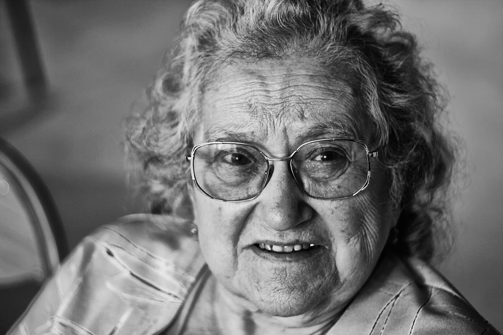 Avec sa grandmere a la cuisine by clessemperor - 2 part 6