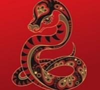 Signe chinois du Serpent