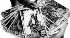tirage de tarot divinatoire gratuit