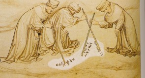 La géomancie, un art divinatoire ancestral.