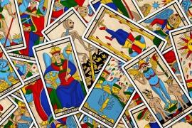 Les arcanes du Tarot de Marseille