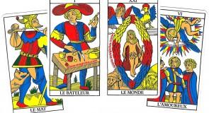 Tout ce que vous souhaitez savoir sur le Tarot de Marseille