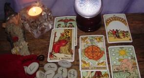 La divination par le Yi King
