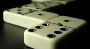 La Dominomancie