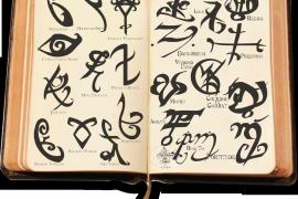 La divination par les Runes